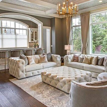 Bernhardt Furniture On Instagram Plush Interior By Vanessa