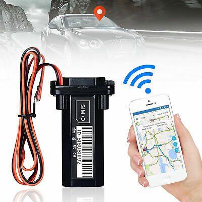 Ebay Sponsored 12 80v Gps Satellite Positioning Tracker For
