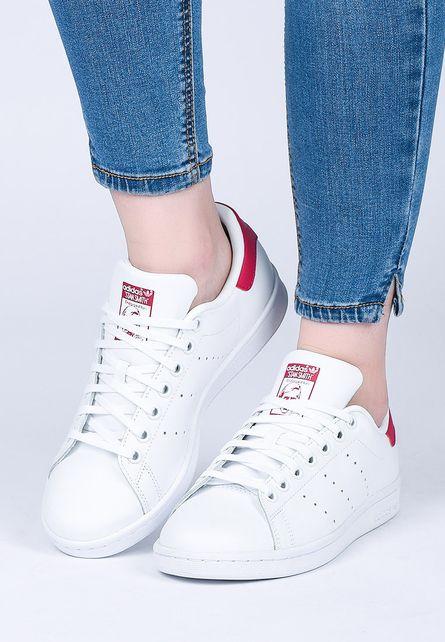 Pantofi sport ADIDAS albi, Sooraj, din