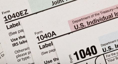 Make sure you choose the federal tax form that best reflects your - tax form
