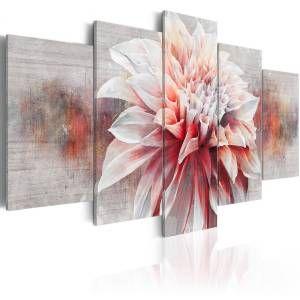Xxl Wandbild Leinwand Nr 255 Milk And Coffee 100x40cm Wanddekoration Online Kaufen Bei Woonio Abstrakt Kunstdruck Leinwand