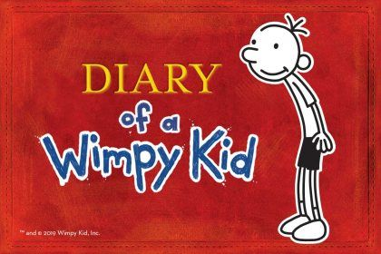 مذكرات طالب Wimpy Kid Quizzes For Kids Wimpy