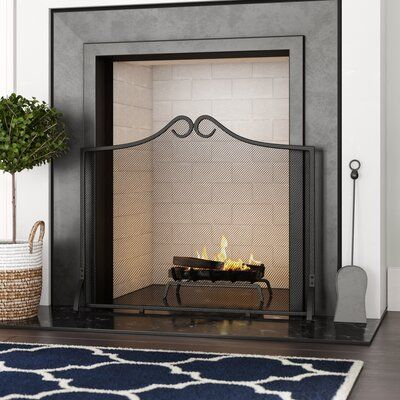 Pin By Anyos Kandallo On Inferiors In 2020 Fireplace Screens Fireplace Modern Fireplace Screen