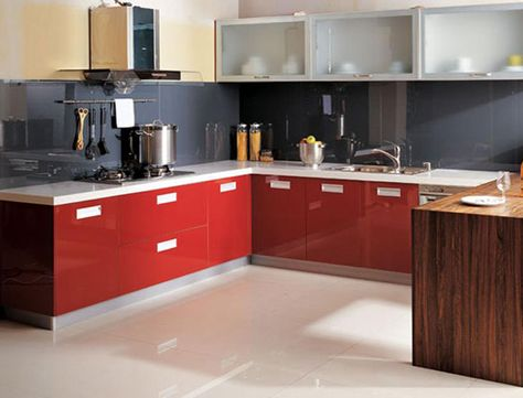 12 Best Decorx Modular Kitchen Images On Pinterest  Business Glamorous Modular Kitchen Design Kolkata Design Ideas