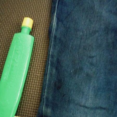 習字の日はヤマトのりを持たせよう のり 掃除 片付け ウタマロ