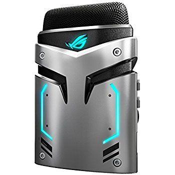 Razer Seiren X Professional Grade High Definition Studio Sound Usb Digital Condenser Microphone Optimized For Streaming Twi Microphone Asus Usb