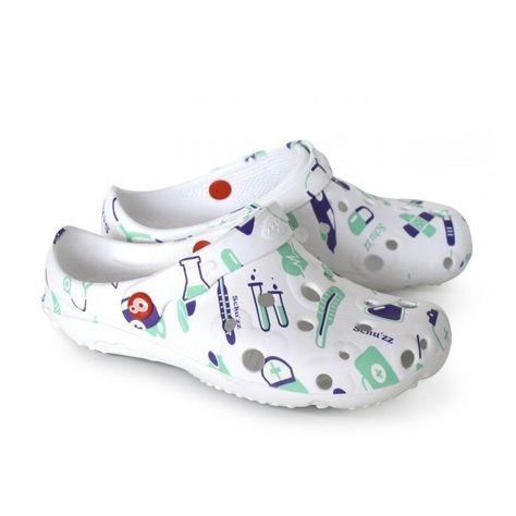 Chaussures médicales pas cher sabot medical sabot hopital