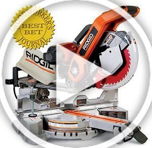 Which Is The Best 10 Miter Saw For You We Tested 10 In Compound Sliding Miter Saws From Bosch Makita Ridgi In 2020 Woodworking Plans Woodworking Crafts Woodworking