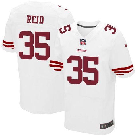 ... Eric Reid Elite Jersey-80%OFF Nike Eric Reid Elite Jersey at 49ers Shop  ... 1f2e3f158