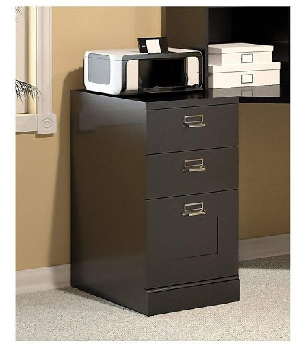 Top 10 Best 3 Drawer File Cabinets In 2019 Bush Furniture 3
