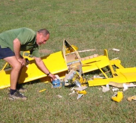 Avoiding Crashes — 5 tips to save your RC airplane! - Model Airplane News