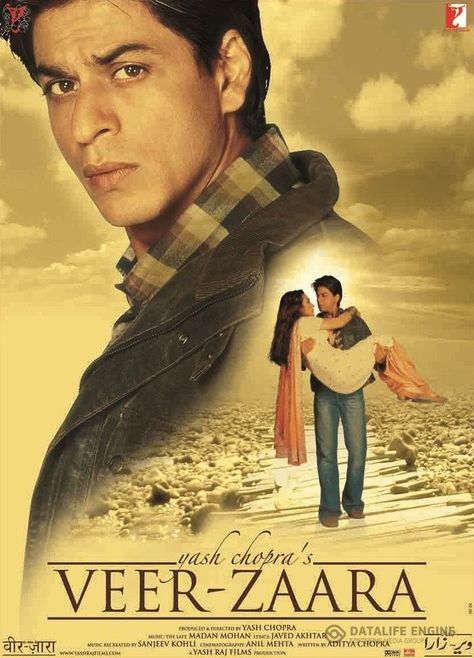 download veer zaara full movie 720p bluray