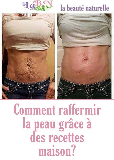 Raffermir La Peau Du Ventre : raffermir, ventre, Comment, Raffermir, Grâce, Recettes, Maison?, Beauty, Hacks,, Beauty,, Health