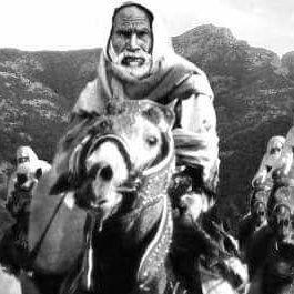 البطل عمر المختار في صوره نادره Egypt History Lion Of The Desert History Pictures