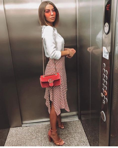 Trendy Summer Outfits Ideas for Women Street Style « letterformat.