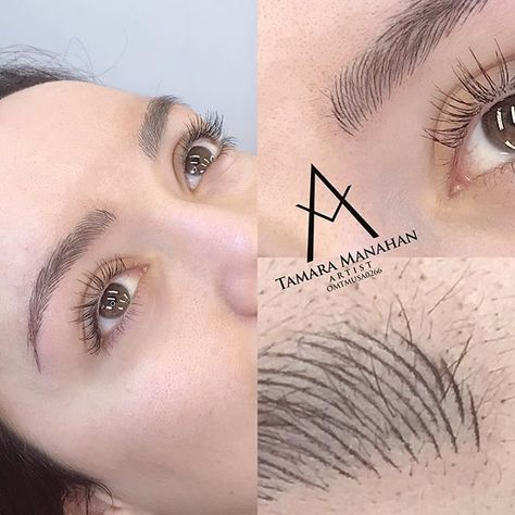 Waterproof Brows For The Summer Yes Please