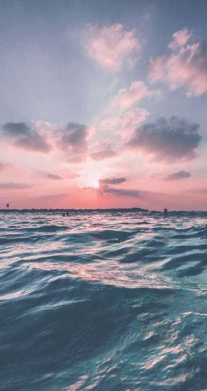 Pink And Blue Aesthetic Wallpaper Iphone 59 Ideas Wallpaper Sky Aesthetic Aesthetic Wallpapers Ocean Wallpaper