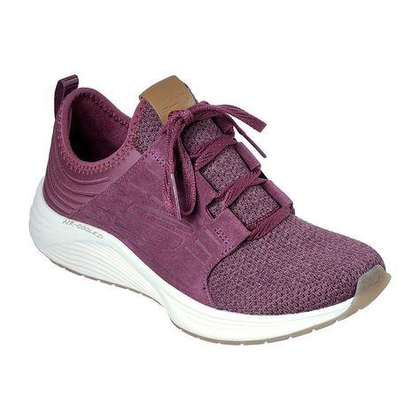 1604e721e1 Skechers Skyline Womens Walking Shoes Slip-on
