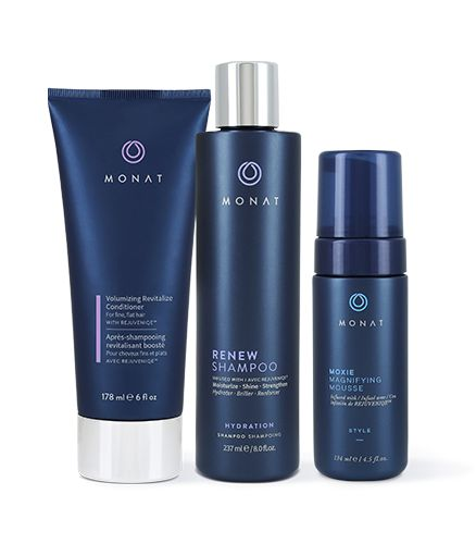 MONAT Hair and Skincare Products