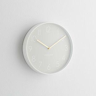 Slimline Wall Clock Bathroom Wall Clocks Bathroom Clock Wall Clock