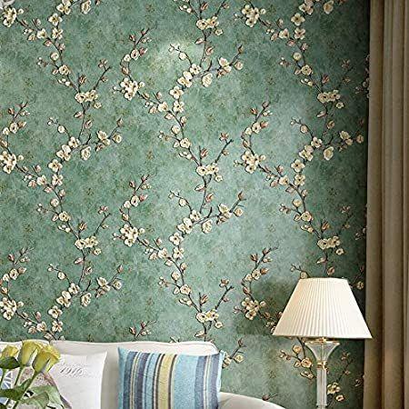 17 71 X 118 Modern Stripe Removable Peel And Stick Wallpaper Herringbone Black White Vinyl S In 2020 Green Wallpaper Contact Paper Decorative Modern Floral Wallpaper