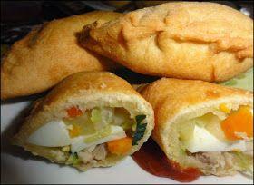 Resep Pastel Goreng Isi Wortel Telur Sayuran Bihun Renyah Empuk Resep Makanan Dan Minuman Resep Makanan