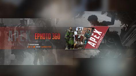 Contoh Desain Banner Game Online - desain banner kekinian