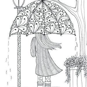 Spring Coloring Pages To Print In 2020 With Images Summer