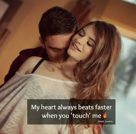 55 Romantic Quotes For GF & BF