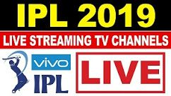 vivo ipl 2019 live channels