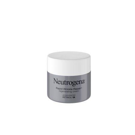 neutrogena gesichtscreme