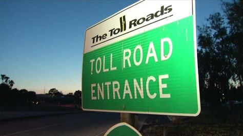 California getaways leave Utahns racking up toll road fines