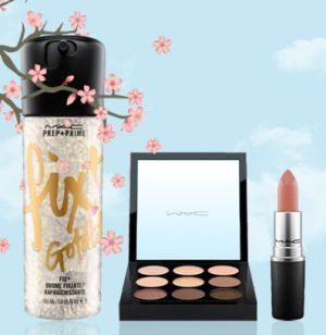 Win 100 Worth Of Mac Products Uk Free Competitions Free Competitions Competition Mac Cosmetics