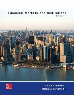 financial markets and institutions sixth edition ebook download free