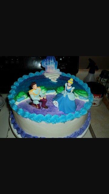 22 best Cinderella birthday party images on Pinterest Cinderella