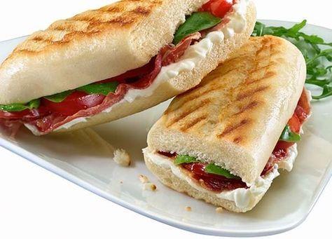 Resultado de imagen para panini