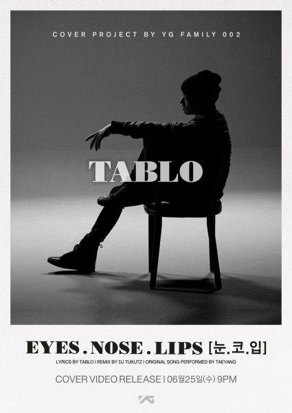 Mp3 Tablo Taeyang Lips Cover