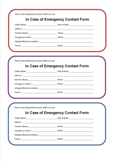 joint pain advice #Health #fitness Health Pinterest Form fitness - emergency contact forms