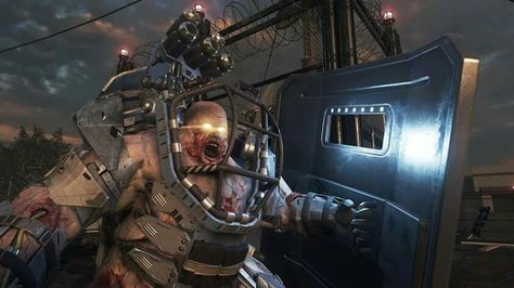 How To Get Call Of Duty Advanced Warfare Zombies Free