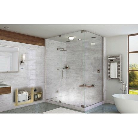 Bring The Spa To You With A Steamtherapy Steam Shower Details On Modenus Steamonmodenus Home Steam Room Steam Room Shower Bathroom Design