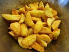 Photo of Süsskartoffel Pommes