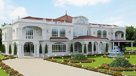 Luxury Exterior Luxury Exterior House Outside Design Exterior Design