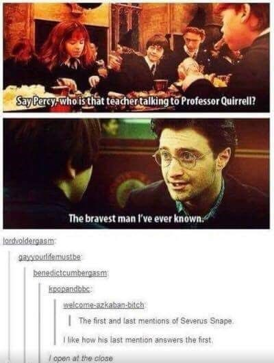 Roundup Of Harry Potter Memes To Get Your Day Rowling