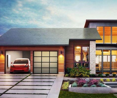 Tesla Solar Roof Shingles Solarshingles Solarpanels Solarenergy Solarpower Solargenerator Solarpanelkits Solarwaterheater Solar Energy For Home Solar Panels Best Solar Panels