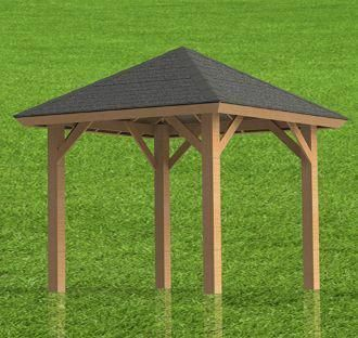 10 Diy Home Decorating Ideas On A Budget Tips Techniques Gazebo Plans Pergola Shade Cover Gazebo