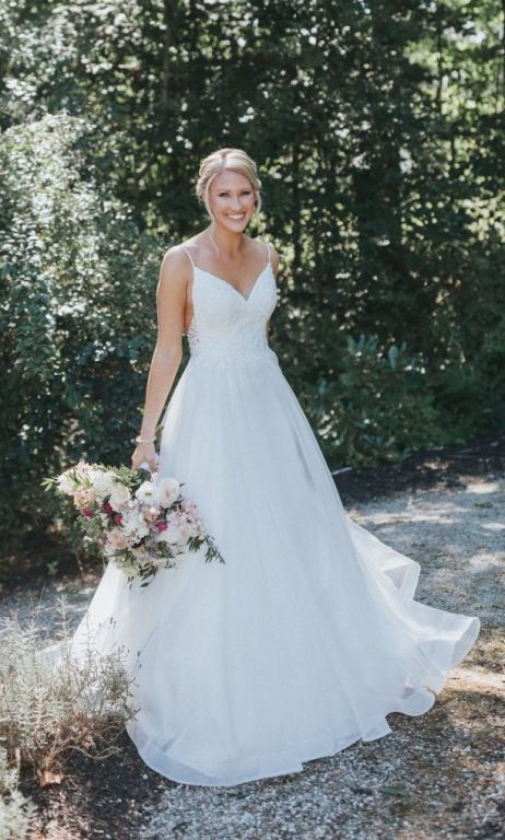 7 Reasons Why Buying A Used Wedding Dress Is Better Than Buying New In 2020 Wedding Dresses Wedding Dress Resale Buy Used Wedding Dress