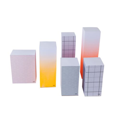 Tower Blocks Paper Notes - A+R Store