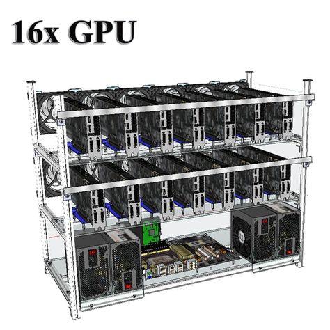 btc gpu mining