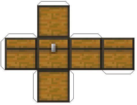 Hier Sind Bastelbogen Zum Bauen Viel Spass Minecraft Spielzeug Minecraft Blocke Minecraft Geburtstag