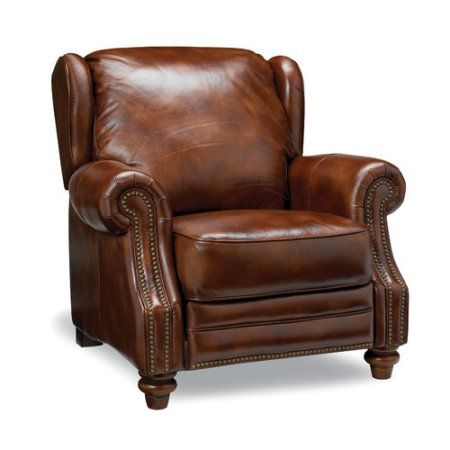 Sofas To Go Henderson Leather Manual Recliner Recliningsofa Leather Recliner Leather Armchair Furniture